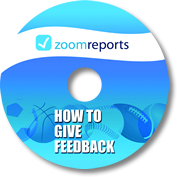 eBook Audio CD How to Give Feedback